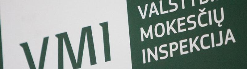 Deklaravimas VMI aktualijos