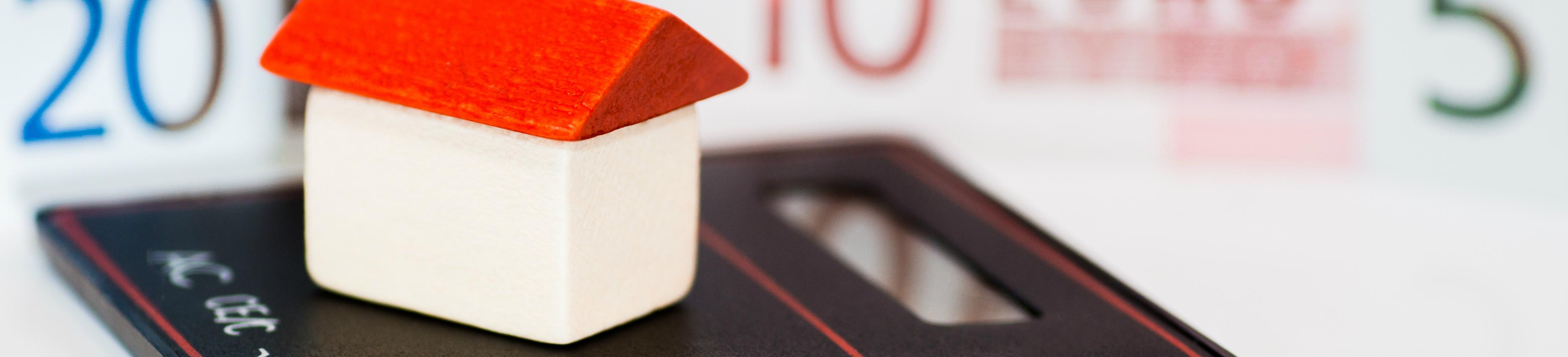 Ar reikia deklaruoti nekilnojamą turtą?
